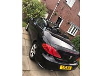 Peugeot 307 cc Cabriolet -Quick Sale - Immaculate Condition
