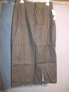 """Nancy Bolen City Girl"""" Full Length Skirt Size: 18"""