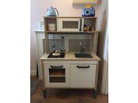 Children's IKEA DUKTIG Kitchen & Accesories