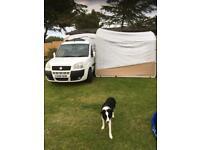 Fiat Doblo 2099 1.9d High Top Micro Camper