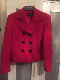 Women's short jacket - Like New