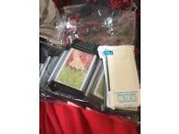 G2 mini silicone case/ leather flip case