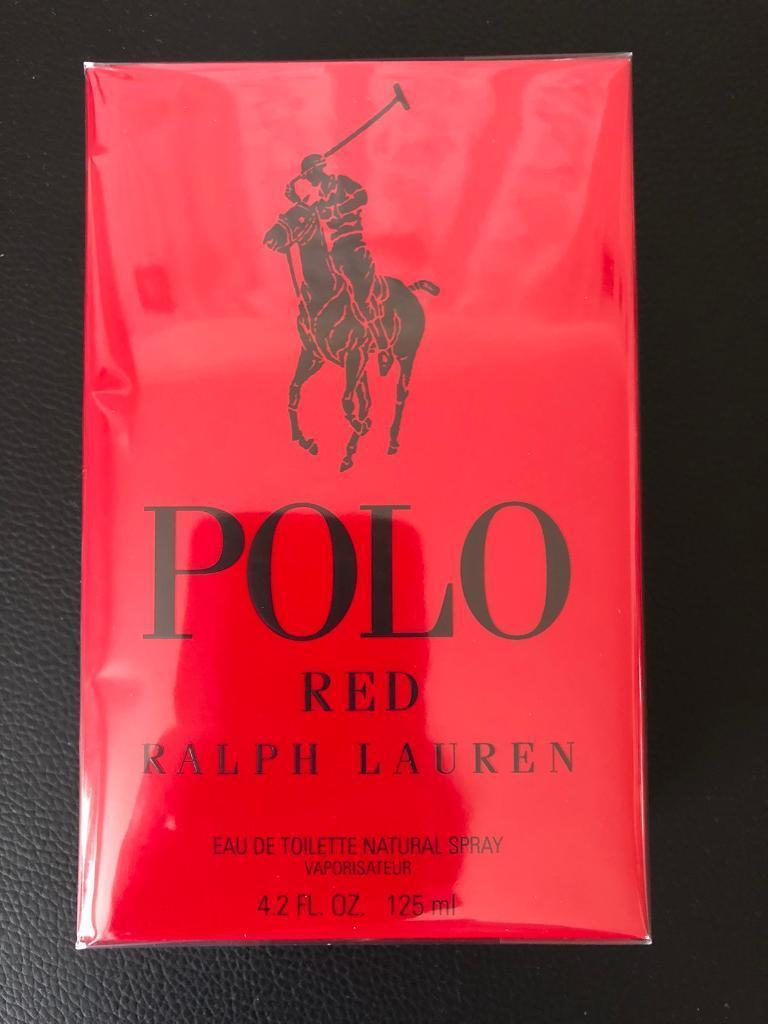 TottenhamLondon Polo Ralph Gumtree Red 125mlIn Lauren eW2IbEDH9Y