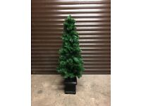 Artificial Slim 4ft Christmas Tree