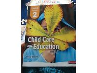 Childcare and education L2