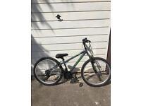 """Apollo Switch 24"""" Boys Mountain Bike"""