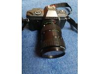 Manual Camera Pentax P30