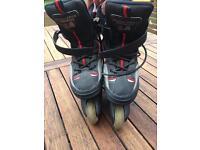 Rollerblades Size UK6