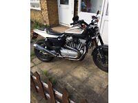 Harley Davidson XR1200 2009