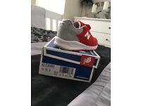 Toddler New balance trainers size9