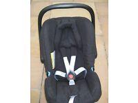 Britax Romer Baby Safe Car Seat