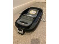 Maxi-Cosi Family Fix Base, Isofix base for Pebble/Pearl/CabrioFix car seats – VGC (RRP £135)