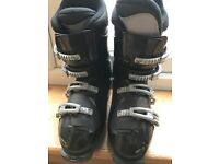 Ski Boots UK 7 - Good Condition