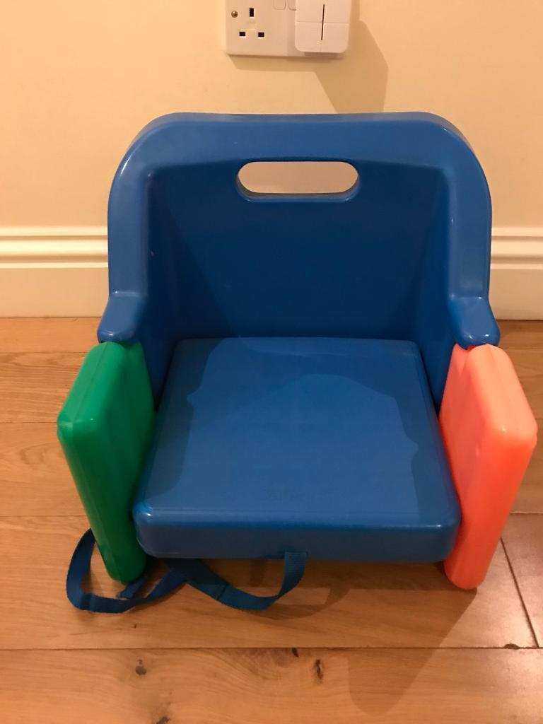 Safety 1st Fold up Booster Seat