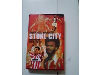 Greatest games stoke city