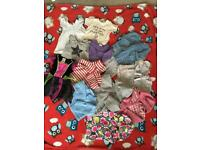 12-18 month clothes bundle