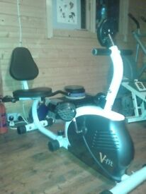 Recumbrent bike for sale