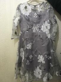 Ladies Dress sz M