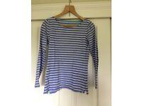 Bundle of clothes, size 8-10. Boden, White Stuff, Fatface, Topshop