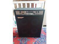 Ashdown MAG-250 4x10 Bass Guitar Amplifier