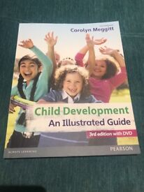 Child development an illustrated guide 3rd edition