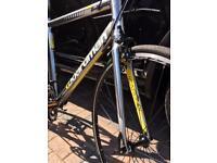 Boardman Comp Road Bike Large 55cm