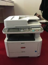 OKI MB472 Print/Scan/Copy/Fax