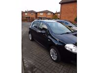 Fiat Grande Punto - Diesel- Great first car - £30 Road tax P/A