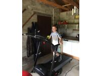 Reebok Edge treadmill