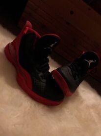 Men's Jordan Superfly Size 10