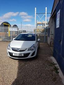 Vauxhall Corsa CDTi Ecoflex £2195