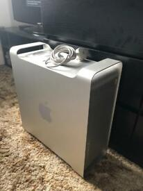 Mac G5 Tower (NEED GONE ASAP)