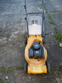 Partner lawnmower
