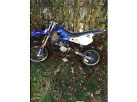 Yamaha yz 80 not 85 65 50 ktm kx cr rm 2 stroke