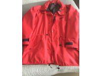 Gents TOG24 Gortex coat