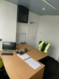 Office Space to Rent (Airdrie)