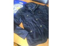 Brand New Men's Leicester City Fox & Trot Coat / Jackets