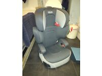 Graco car babyseat excellent condition suitable for infant 12to36 months old buyer to collect