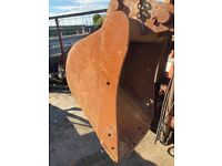 FOR SALE DIGGER BUCKET