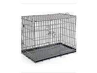 Huge dog crate