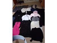 Bundle of woman's clothes size 10