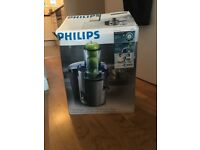 PHILIPS EASY JUICER