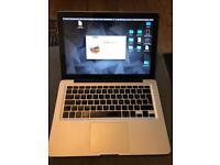 """MacBook Pro 13"""" 2011 / 250 GB SSD / 8 GB RAM / Intel Core i5"""