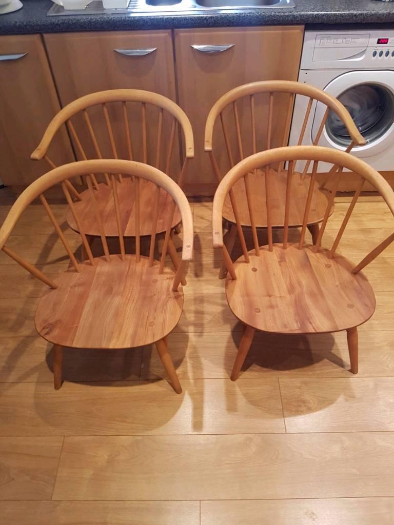 Dunelm Pink Bedroom Chair