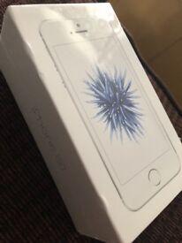 iPhone SE brand new