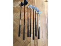 Junior golf clubs PGA Collection