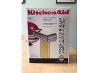 KitchenAid Pasta Sheet Roller & Cutter Set - NEW (RRP £154.95 - 5KPRA) - £90 ONO