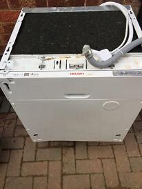 Bush dishwasher spares or repairs