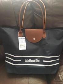 Jojo Maman Bebe folding buggy bag
