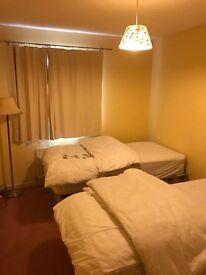 Excellent double room to rent in glasgow inc bills